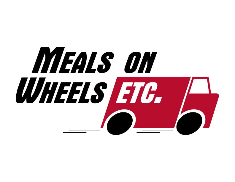 Meals-On-Wheels Collection Box